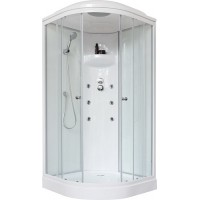 Душевая кабина Royal Bath RB 100HK3-WT