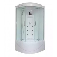 Душевая кабина Royal Bath RB 90BK3-WT