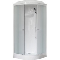 Душевая кабина Royal Bath RB 90HK1-M