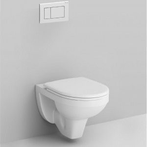 Комплект AM.PM Sense IS301.74A1738 с сиденьем микролифт