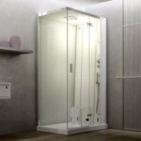 Душевая кабина Jacuzzi Cloud 100 Dream SX 9448-281A