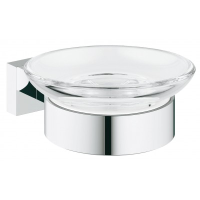 Мыльница Grohe Essentials Cube 40754001