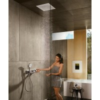 Верхний душ Hansgrohe Raindance E Air 1jet 26252000